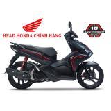 Bán Xe Honda Air Blade 2018 Chia Khoa Smart Key Đen Mờ Đặc Biệt Tặng Non Bảo Hiểm Bảo Hiểm Xe May Thảm Xe May Honda Trong Vietnam