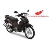 Mua Xe Honda Blade 2018 Phanh Cơ Vanh Nan Hoa Đen Đỏ Tặng Non Bảo Hiểm Bảo Hiểm Xe May Mới