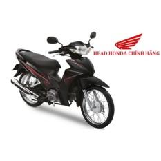 Giá Bán Xe Honda Blade 2018 Phanh Cơ Vanh Nan Hoa Đen Đỏ Tặng Non Bảo Hiểm Bảo Hiểm Xe May Honda