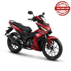 Xe Honda GTR 150 (ĐỎ) - Hàng nhập khẩu