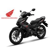Xe Honda Winner 150 phiên bản cao cấp - Đen Đỏ 2018 (Tặng Nón bảo hiểm, Bảo hiểm xe máy)