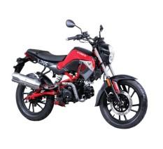 Xe K-PIPE 125cc