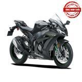 Giá Bán Xe Kawasaki Ninja Zx 10R Abs Hang Nhập Khẩu Kawasaki