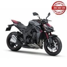 Xe KAWASAKI Z1000 ABS - Hàng nhập khẩu