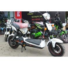 Xe máy điên M133 Sport - chạy luôn không cần đăng ký