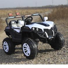Xe ô tô điện trẻ em JM-1199 (4 động cơ)+(Tặng ô tô biến hình tự động)