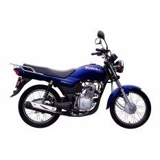 Xe tay côn Suzuki GD 110 - Xanh