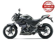 Xe Tay Con Thể Thao Kawasaki Z300 Đen Hang Nhập Khẩu Hồ Chí Minh Chiết Khấu 50