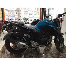 Xe tay côn Yamaha FZ 250 ( Xanh đen )