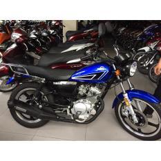 Xe tay côn Yamaha YB125 SP 2016 - Xanh dương