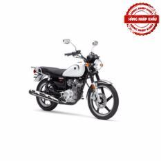 Bán Xe Tay Con Yamaha Yb125 Sp 2017 Trắng Hang Nhập Khẩu Có Thương Hiệu Nguyên