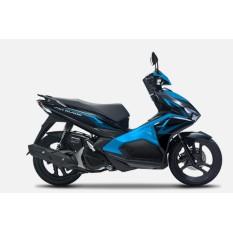 Xe tay ga Honda Air Blade thể thao 2018 - Xanh đen