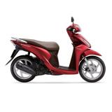 Cửa Hàng Xe Tay Ga Honda Vision 2016 Đỏ Tươi Honda Vietnam