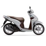 Bán Xe Tay Ga Honda Vision 2016 Trắng Mới