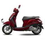 Mua Xe Tay Ga Yamaha Grande Deluxe 2016 Đỏ Yamaha