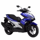 Mua Xe Tay Ga Yamaha Nvx 155 Phien Bản Cao Cấp 2017 Phuộc Dầu Xanh