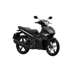 Xe Yamaha Exciter Limited 2018 (Đen Nhám) + Tặng nón bảo hiểm, áo mưa, móc khóa xe
