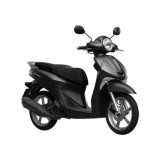 Bán Xe Yamaha Janus Standard 2018 Đen Tặng Non Bảo Hiểm Ao Mưa Moc Khoa Xe Rẻ Hồ Chí Minh