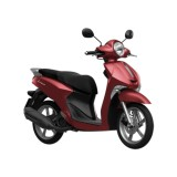 Bán Xe Yamaha Janus Standard 2018 Đỏ Tặng Non Bảo Hiểm Ao Mưa Moc Khoa Xe Nhập Khẩu