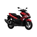 Xe Yamaha Nvx 125 2018 Đỏ Tặng Non Bảo Hiểm Ao Mưa Moc Khoa Xe Chiết Khấu Hồ Chí Minh