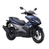 Bán Xe Yamaha Nvx 155 Premium 2018 Xanh Tim Tặng Non Bảo Hiểm Ao Mưa Moc Khoa Xe Hồ Chí Minh