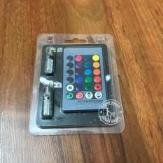 xi nhan led remote đổi được 12 màu 12 chức năng phụ Thanh Khang 003000076