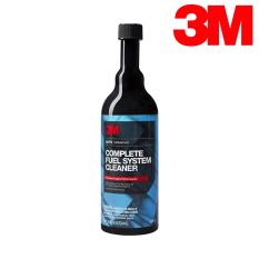 Bán Xuc Pet Xăng 3M Complete Fuel System Cleaner 08813 473Ml Đen Trực Tuyến