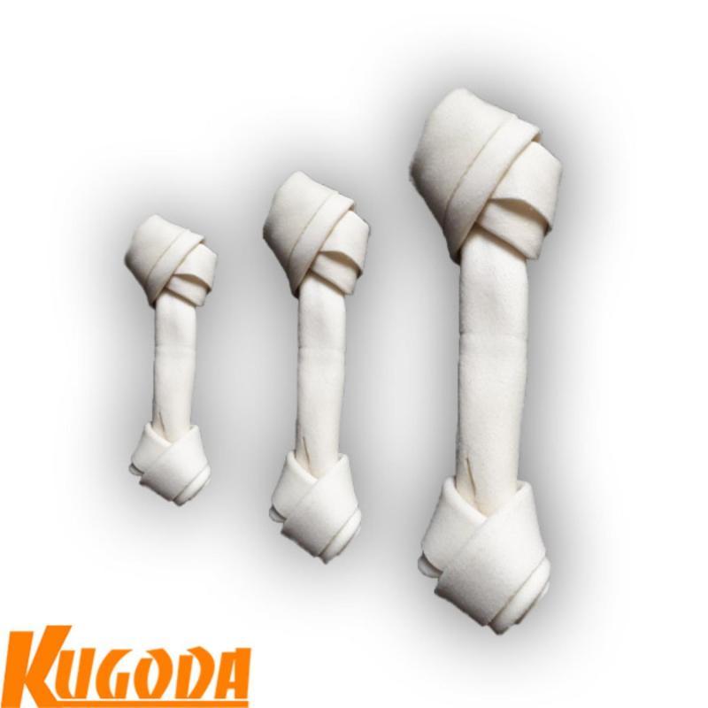 Xương canxi cho chó Kugoda 55g x 15cm - kgd0168