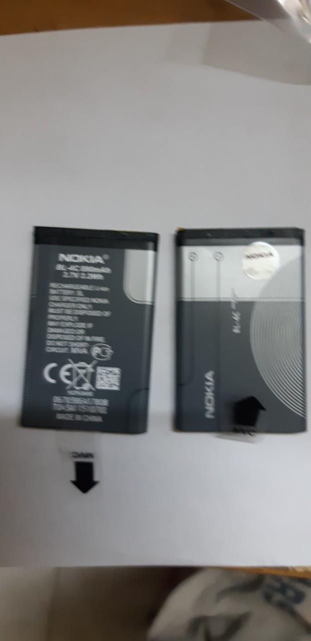 Pin điện thoại 4C chống phù