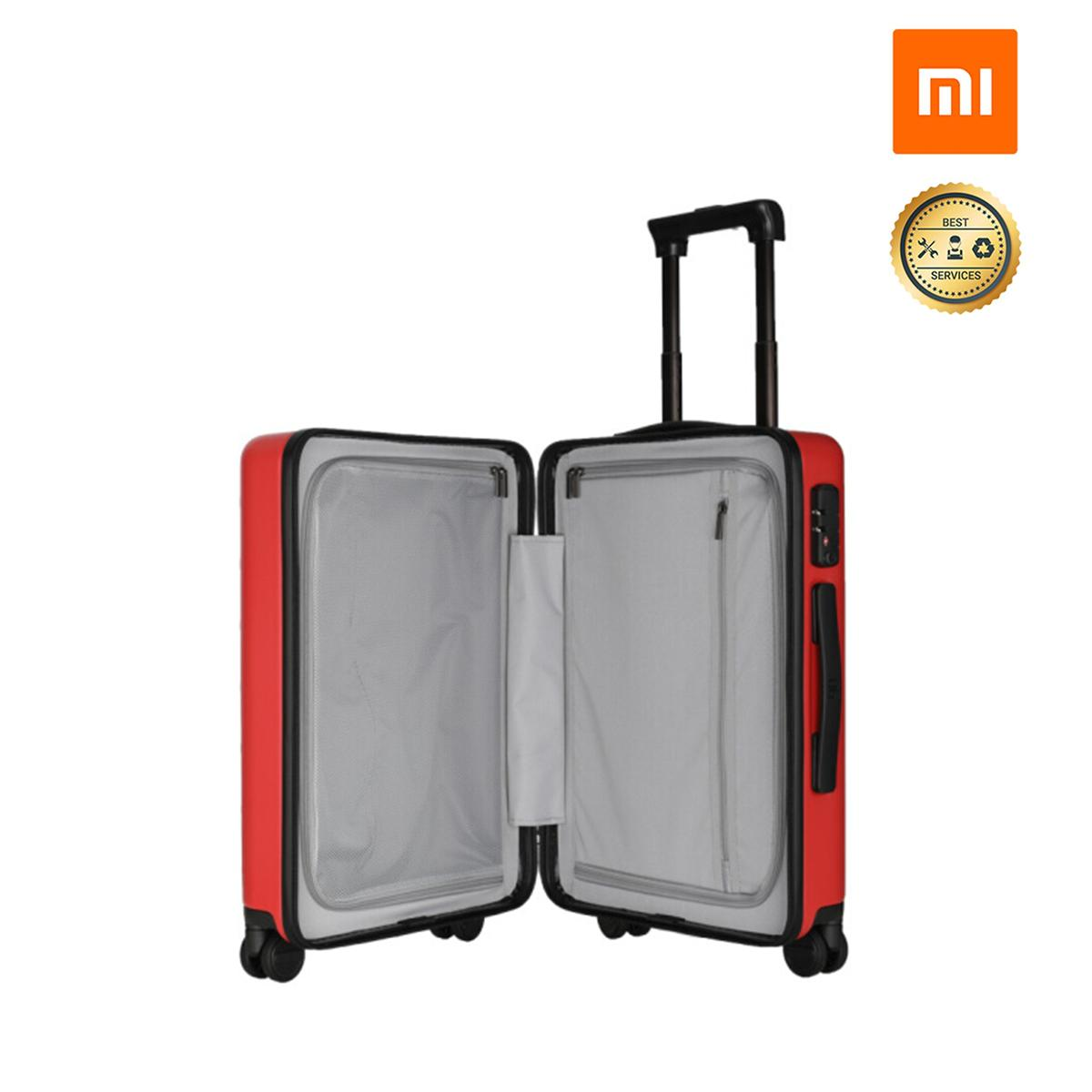 Hot Deal Khi Mua [Free100KShip] Vali Doanh Nhân Mi 90 Point Business Travel Dual-Use Suitcase 20