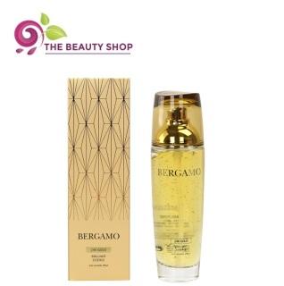 Serum dưỡng trắng chống lão hóa Bergamo BERGAMO 24K GOLD BRILLANT ESSENCE 110ml thumbnail