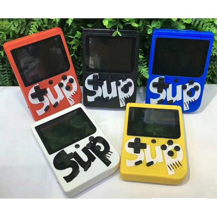 -SALE SỐC- Máy chơi 400 game Sup game box G1 Plus