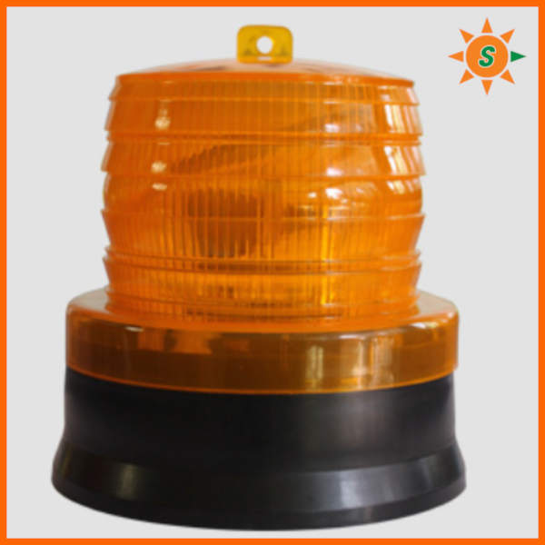 Bảng giá Đèn cảnh báo năng lượng mặt trời , cảnh báo giao thông bằng đèn báo hiệu, Áp dụng cho đường bộ / đường thủy /công trình