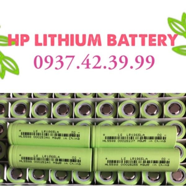 Combo 10 Cell pin Lishen xanh 20A 10C dòng xả cao CHÍNH HÃNG Mới 100%