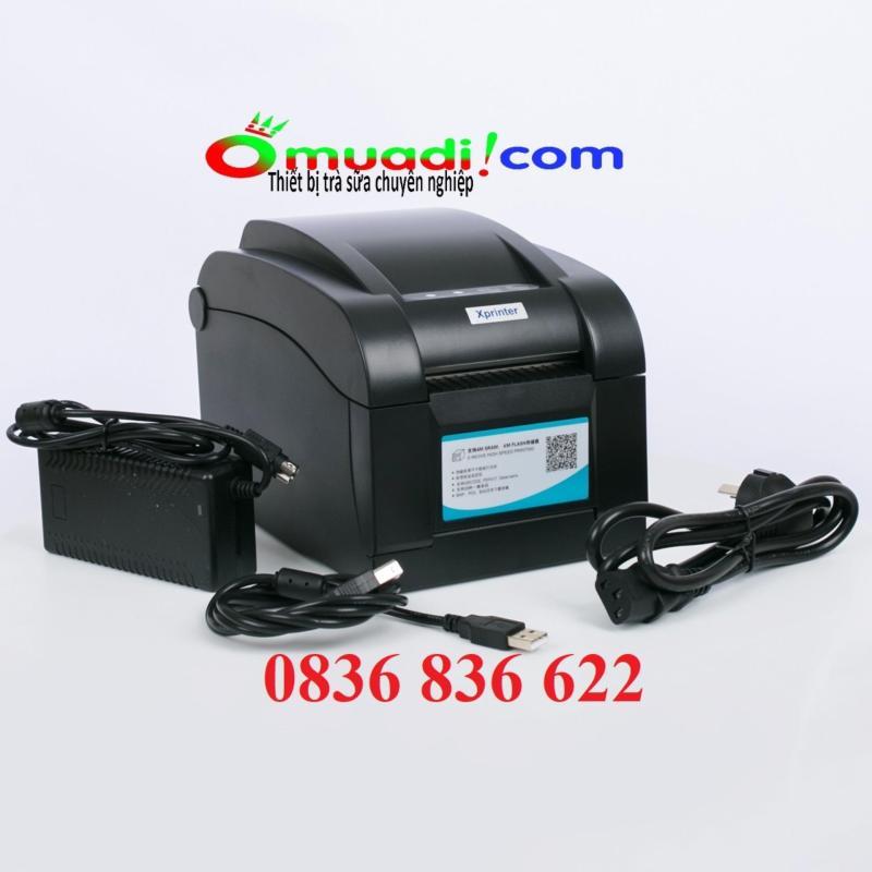 Máy in mã vạch Xprinter- 350B - Hàng Nhập Khẩu