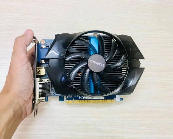 Bảng giá Gigabyte GTX 740 2GD5 cũ Phong Vũ