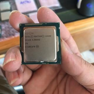 CPU PC IN SOCKET 1150 G3260 thumbnail