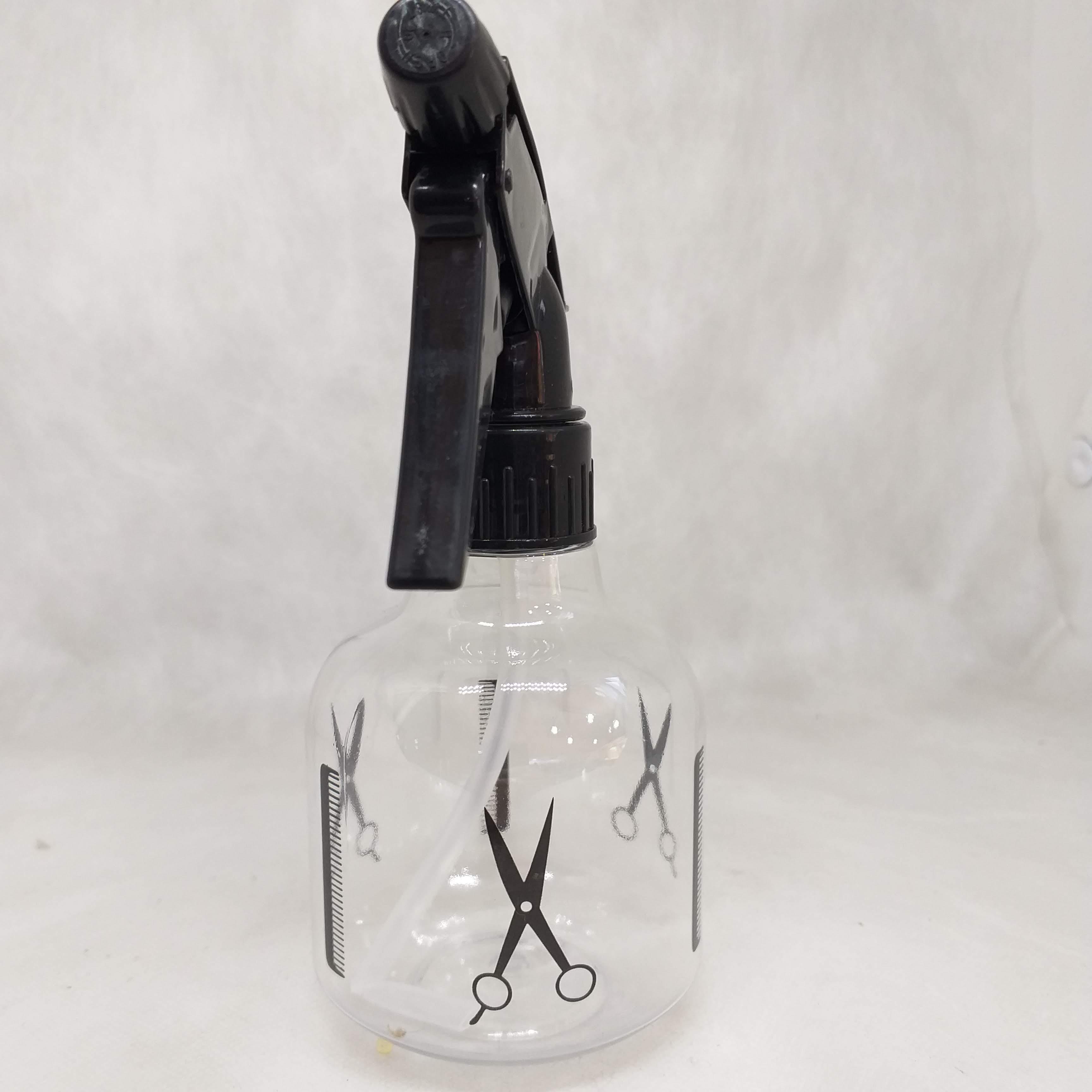 Bình xịt nước tóc mẫu kéo 200ml giá rẻ