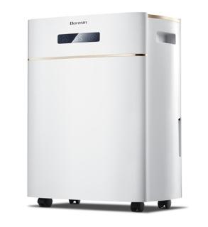 Máy hút ẩm Dorosin ER-620 công suất 20L ngày- Hệ máy nén cao cấp của P.anasonic- Hút ẩm và lọc không khí- Bảo hành 1 năm thumbnail