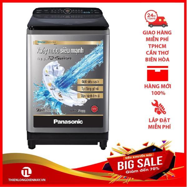 Bảng giá Máy giặt Panasonic Inverter 10.5 KG NA-FD10XR1LV Điện máy Pico