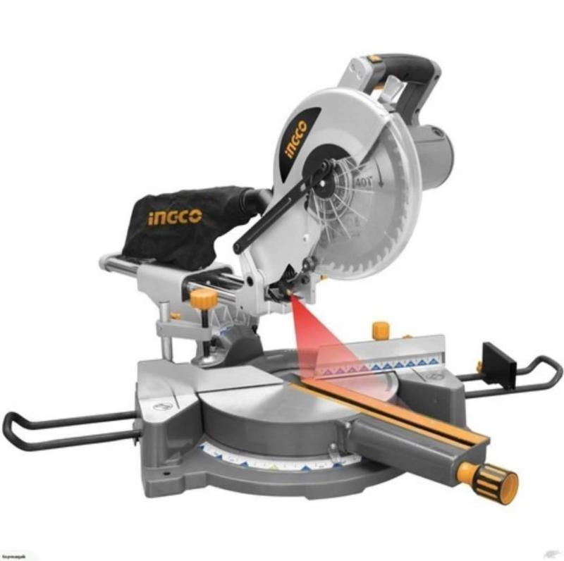 Máy cắt nhôm gỗ 1600 W  hiệu Ingco BMIS16002