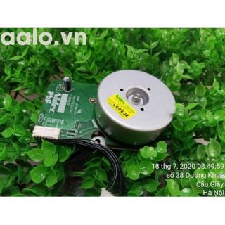 Mô tơ chính máy in Laser đa chức năng PANASONIC KX-MB2010 thumbnail
