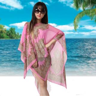 Áo Choàng Đi Biển 2021 - Pila Fashion - Thời Trang Công Sở Pila thumbnail