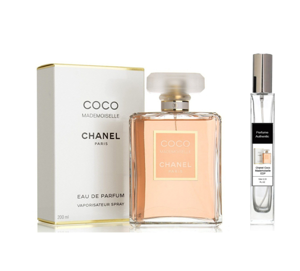 Chiết 10ml Chanel Coco Mademoiselle Intense