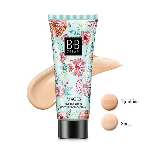 Kem lót trang điểm hoa xanh Bioaqua 30gr