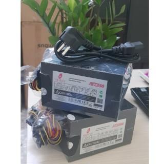 Bộ Nguồn Máy Tính PSU Orient ATX500 công suất 500W kèm dây nguồn thumbnail