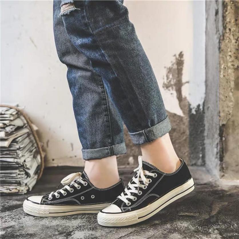 giày thấp cổ cv giá rẻ