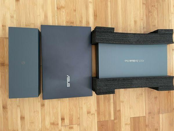 Bảng giá Brand New ASUS Zenbook Pro Duo UX581 15.6 Touchscreen (i9-10980HK) 4K UHD 32GB  2TB SSD Phong Vũ
