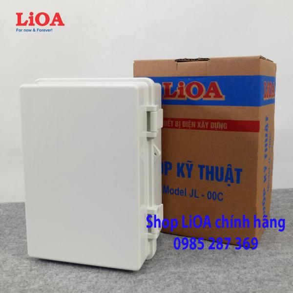 Tủ điện trong nhà và ngoài trời LiOA giá rẻ