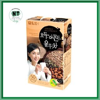 Ngũ cốc dinh dưỡng giảm cân Damtuh Hàn Quốc 900g thumbnail